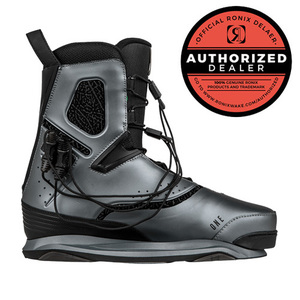 2019 [RONIX/로닉스] One Boot SPACE CRAFT GREY